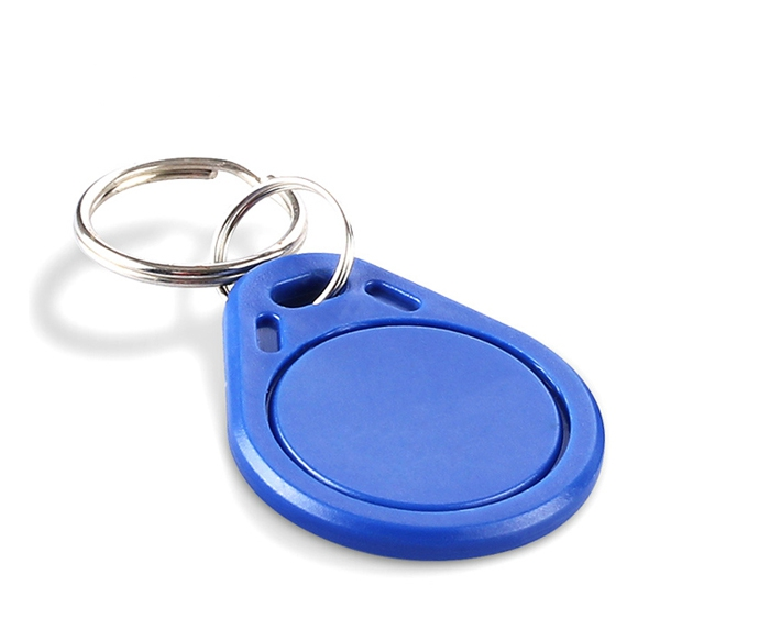 Door Control Access RFID Keyfob Tag Printable